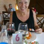 Opiniones Restaurant masia Cervelló